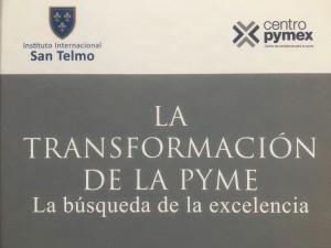 LA INTERNACIONALIZACIÓN DE UNA PYME ESPAÑOLA